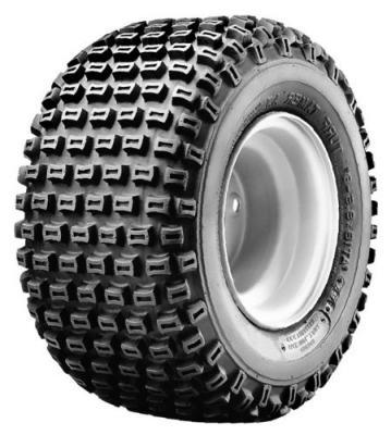 Turf Tamer Knobby II Tires