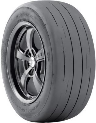 ET Street R (Race) Tires