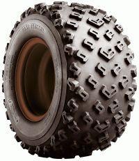 Fast Trekker (Rears) Tires